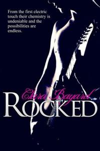 Rocked - Clara Bayard