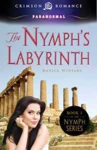 The Nymph's Labyrinth - Danica Winters