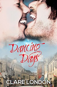 Dancing Days (2015 Daily Dose - Never Too Late) - Clare London