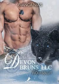 Devon@Bruns_LLC: Wolfsblut - Bianca Nias