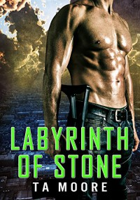 Labyrinth of Stone - TA Moore