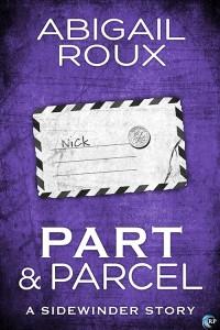 Part & Parcel - Abigail Roux