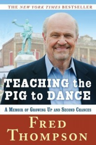 Notes From a Country Lawyer - Fred Thompson