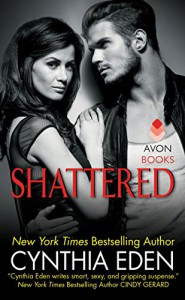 Shattered: LOST Series - Cynthia Eden