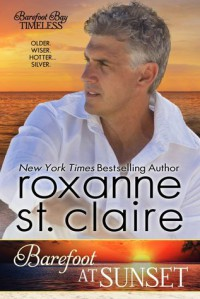 Barefoot at Sunset - Roxanne St. Claire