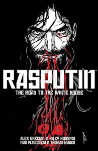 Rasputin Volume 2 - Riley Rossmo, Alex Grecian