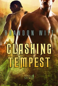 Clashing Tempest - Brandon Witt