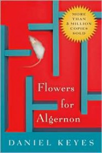 Flowers for Algernon -