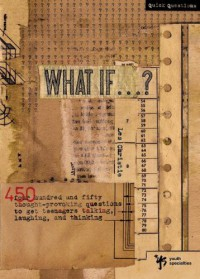 What If . . . ? - Les Christie