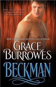 Beckman - Grace Burrowes