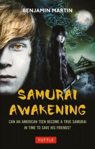 Samurai Awakening - Benjamin    Martin