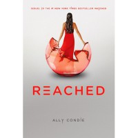 Reached (Matched, #3) - Ally Condie