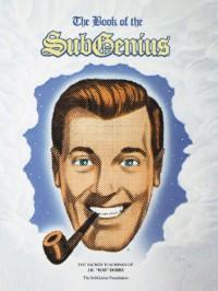 Book of the Subgenius - SubGenius Foundation, Ivan Stang