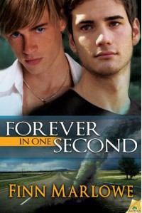 Forever in One Second - Finn Marlowe