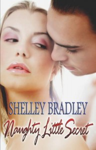 Naughty Little Secret - Shelley Bradley