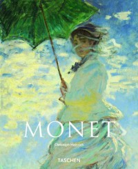 Claude Monet, 1840-1926 (Basic Art Album) - Christoph Heinrich