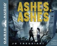 Ashes, Ashes - Jo Treggiari, Cassandra Campbell