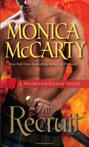 The Recruit - Monica McCarty
