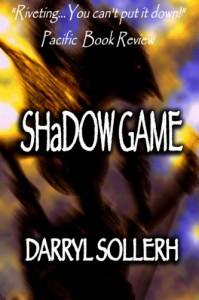 Shadow Game - Darryl Sollerh