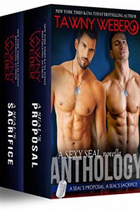 A Sexy SEAL Novella Anthology - Tawny Weber