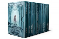 Hidden Realms: A Paranormal Romance and Urban Fantasy Bundle - Dean Murray, Skye Malone, Sarra Cannon, Christie Rich, Heather Hildenbrand, Stormy Smith, Desni Dantone, Melissa Wright, Sara C. Roethle, Nancy Straight