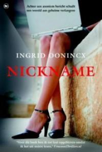 Nickname - Ingrid Oonincx