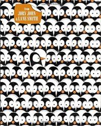 Penguin Problems - Jory John, Lane Smith