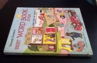 The Best Word Book Ever; More Than 1400 Objects - Richard Scarry