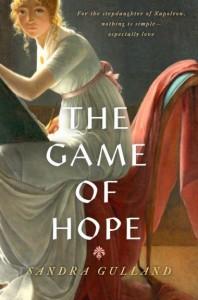 The Game of Hope - Sandra Gulland