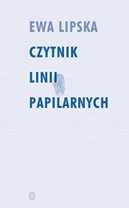 Czytnik linii papilarnych - Ewa Lipska