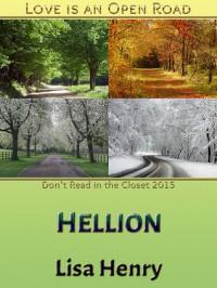 Hellion - Lisa Henry