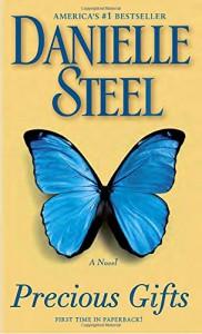 Precious Gifts: A Novel - Danielle Steel