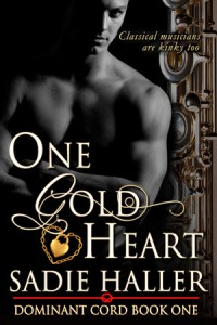 One Gold Heart - Sadie Haller