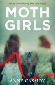 Moth Girls - Anne Cassidy