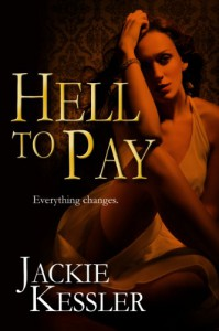 Hell To Pay - Jackie Kessler