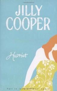 Harriet - Jilly Cooper