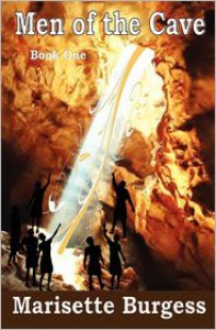 Men of the Cave - Marisette Burgess