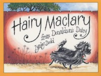 Hairy Maclary from Donaldsons Dairy (Hairy Maclary and Friends) - Lynley Dodd