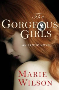 The Gorgeous Girls - Marie  Wilson