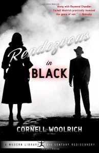 Rendezvous in Black - Richard Dooling, Cornell Woolrich