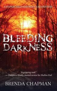 Bleeding Darkness - Brenda Chapman