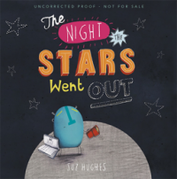 The Night the Stars Went Out - Suz Hughes