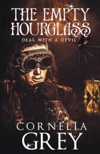 The Empty Hourglass - Cornelia Grey
