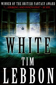 White - Tim Lebbon