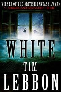 White - Tim Lebbon