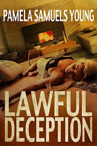 Lawful Deception (Vernetta Henderson Series Book 5) - Pamela Samuels Young