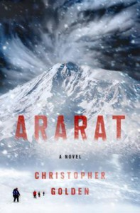 Ararat: A Novel - Christopher Golden