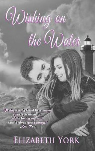 Wishing on the Water (Water Series, #1) - Elizabeth   York