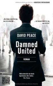 Damned United - David Peace, Thomas Lötz