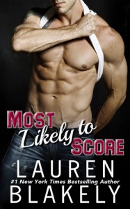 Most Likely To Score - Lauren Blakely